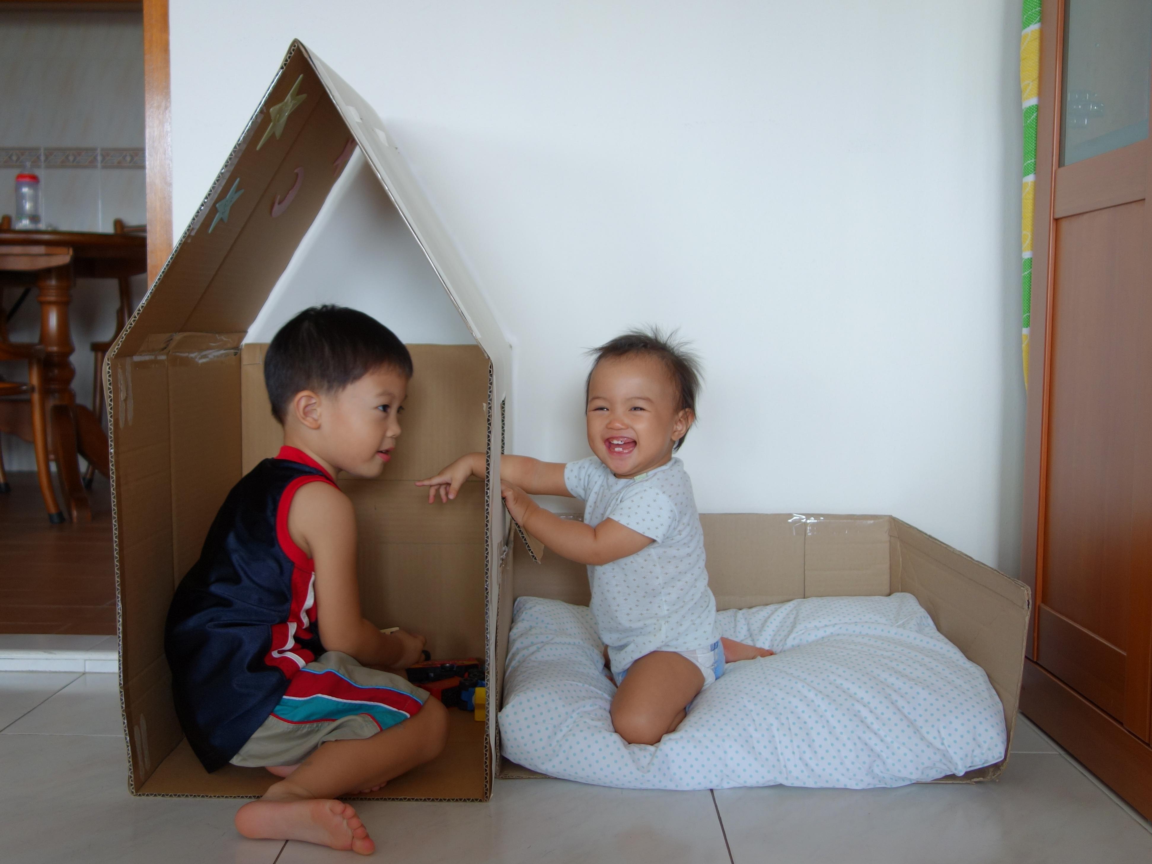 Playing house diy kid - Dsc01280